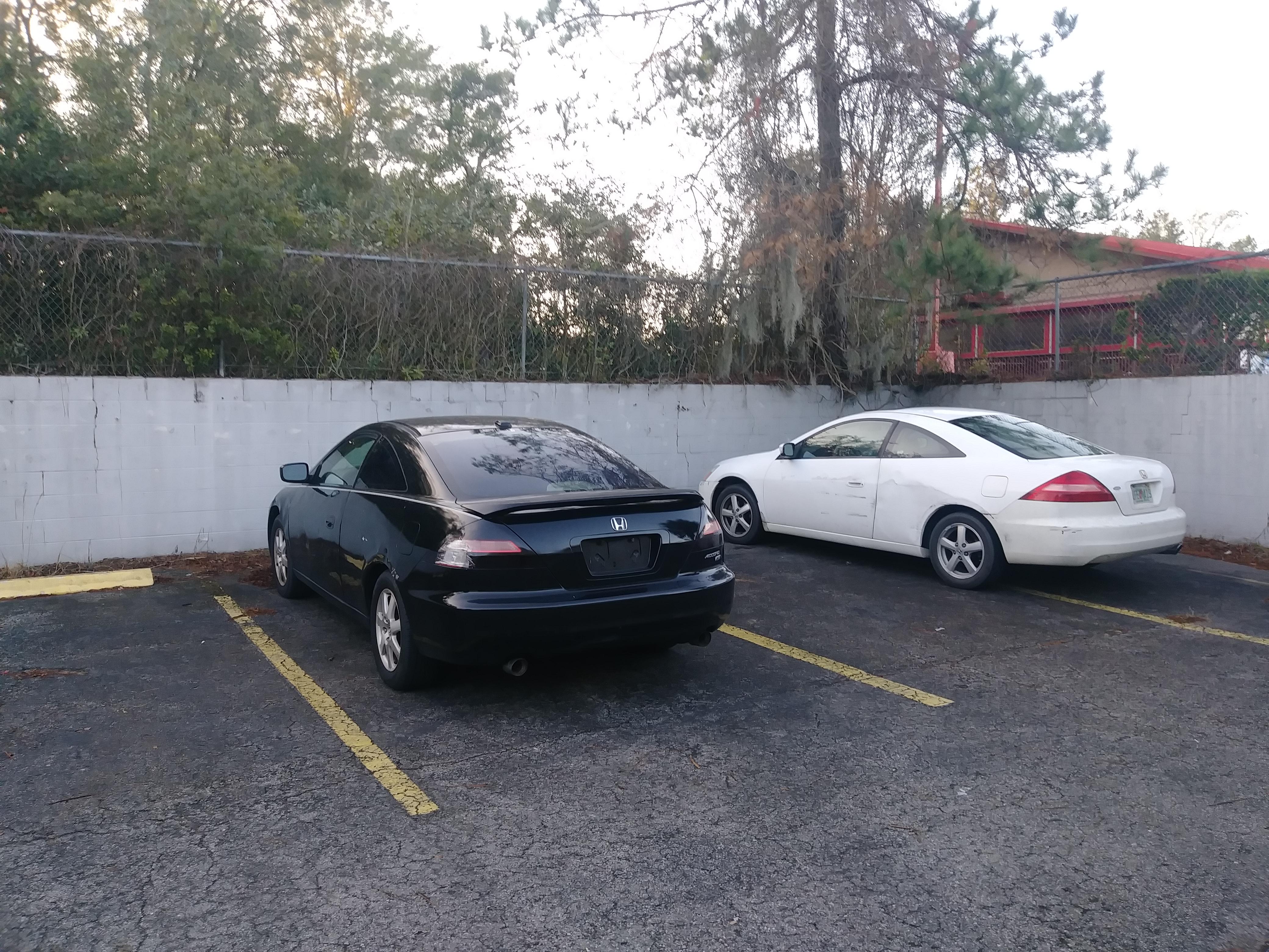How i swapped a 6mt into an Auto - Honda Accord Forum : V6