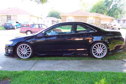 Accord V6 Wheels/Tires Gallery 27