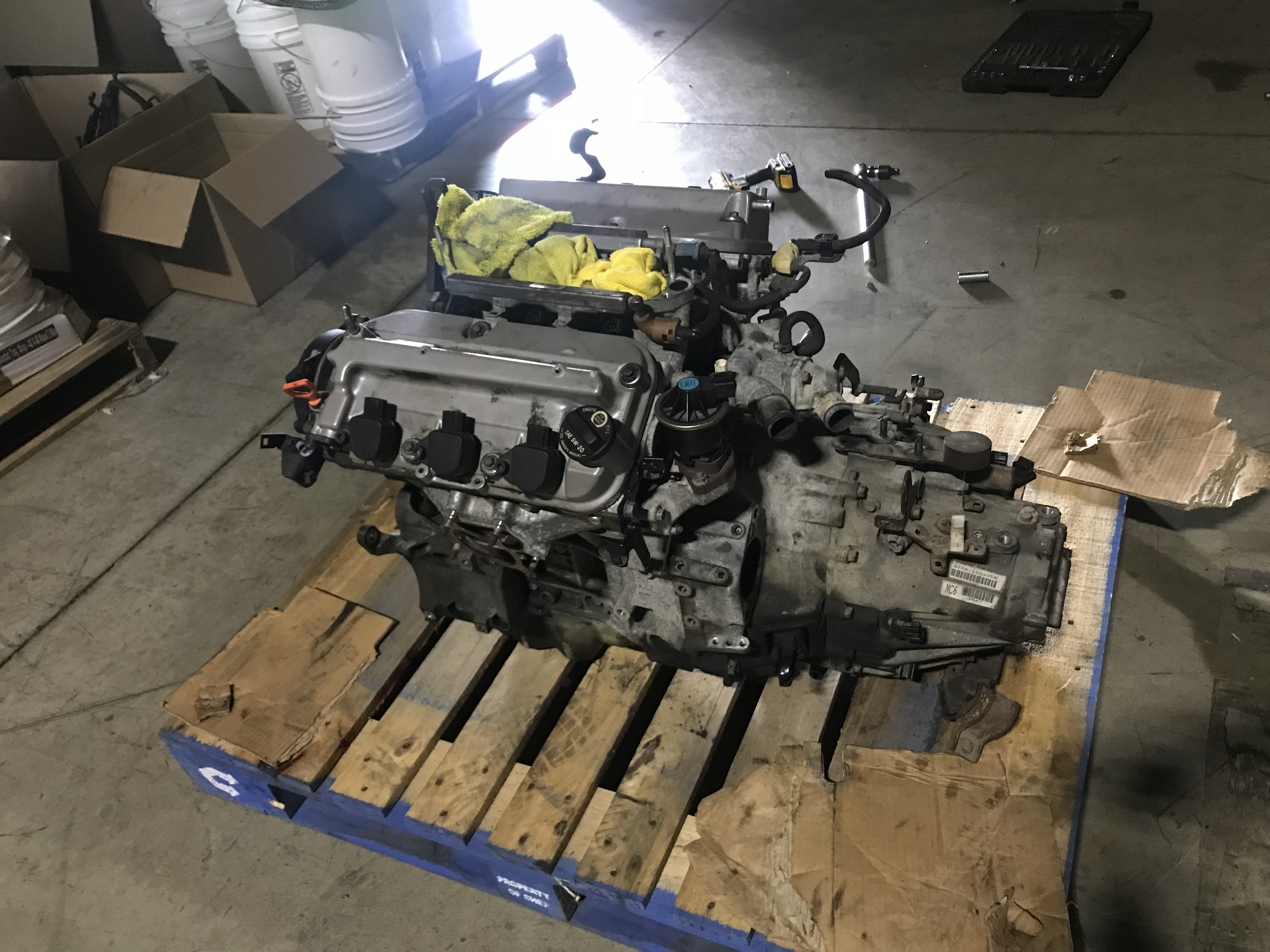 3.2 TL motor swapped success-43fe5f21-3ea4-4983-a510-4af43e9bb1b5_1529000269219.jpeg