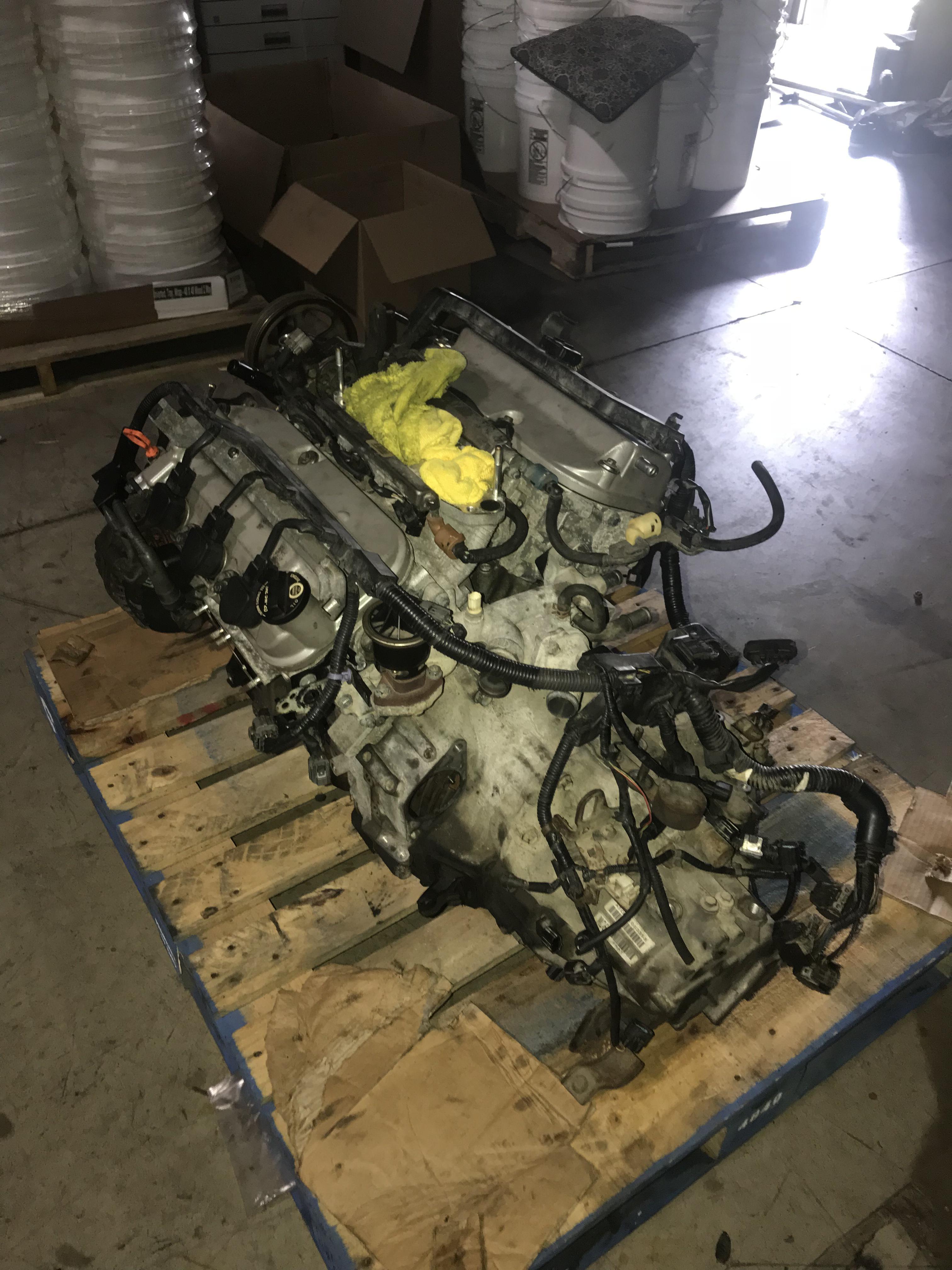 3.2 TL motor swapped success-5b8882d6-6d7e-47c9-81ff-a1c3513be7af_1529000288276.jpeg