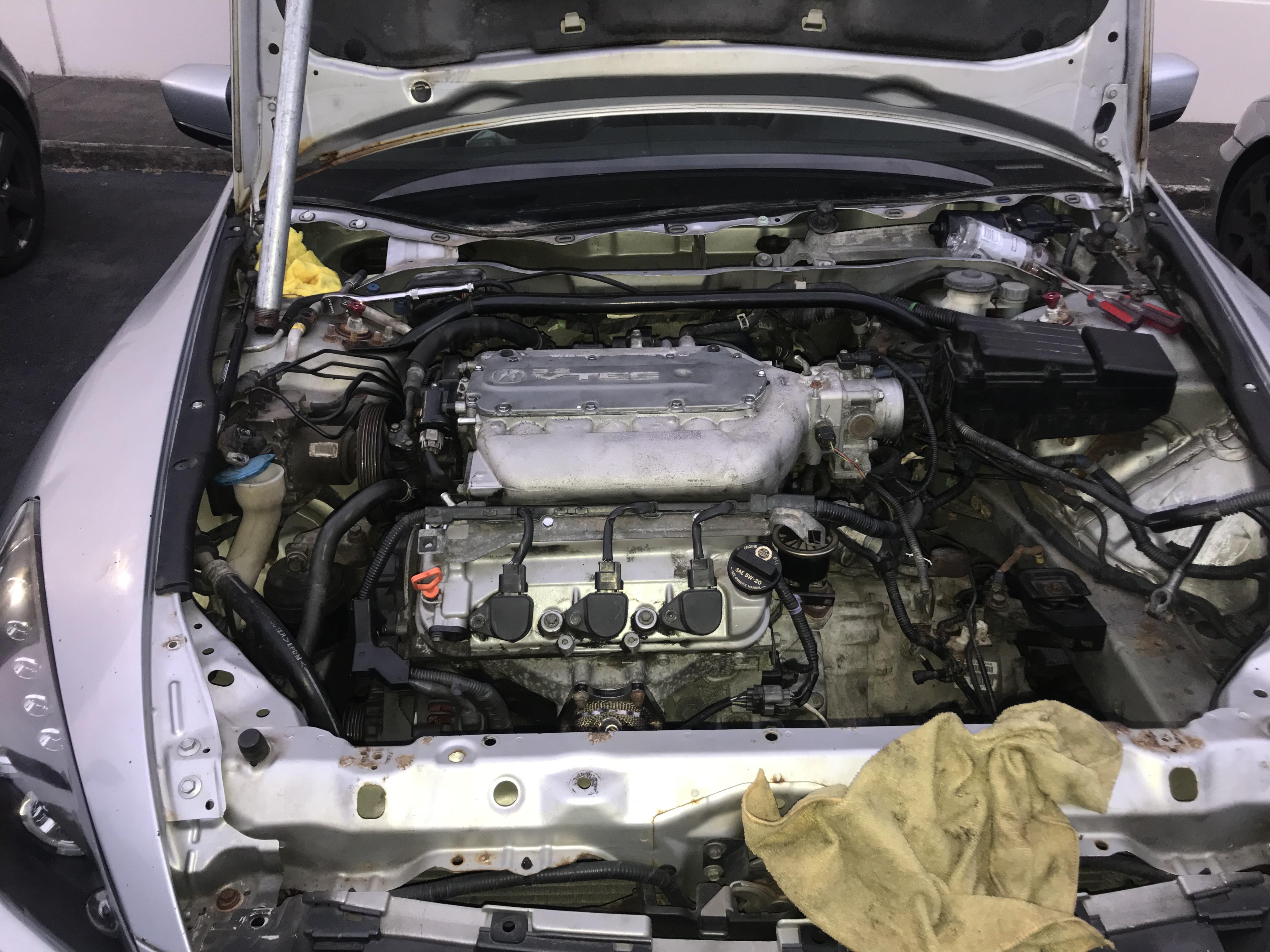 3.2 TL motor swapped success-a87429c5-c9d6-45c1-a629-1f6f806d7daf_1529000344564.jpeg