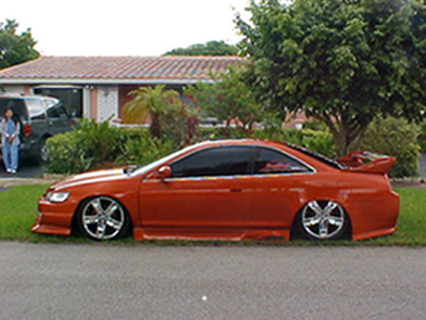 Anyone Have Pics Of Slammed Accords Honda Accord Forum V6
