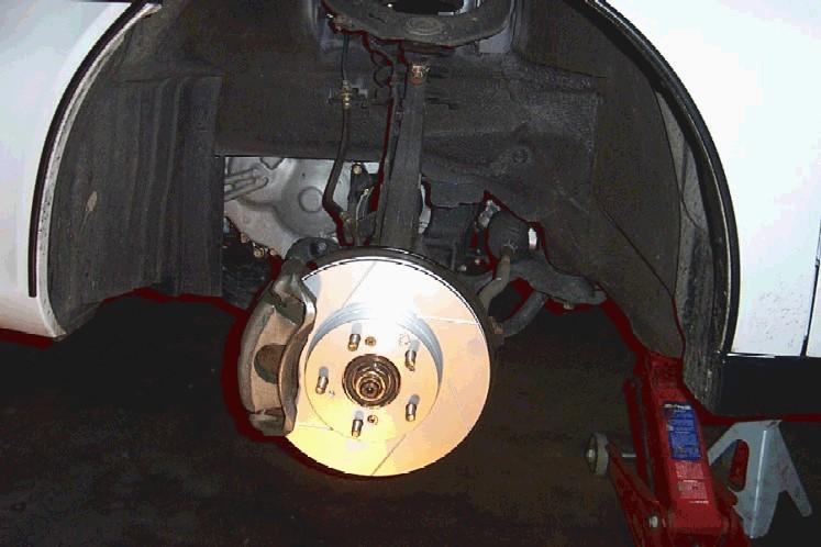 Powerslot rotor install-finished.jpg