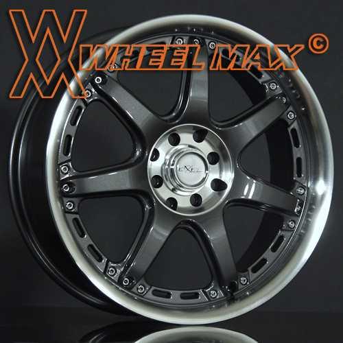 Excel Wheels   Any Good? - Honda Accord Forum : V6